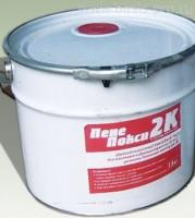 Клей ПенеПокси 2К (PenePoxy 2K) /упаковка 15 кг. металл/