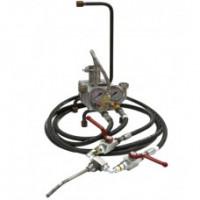 Электрический насос для инъекций ЕК-200 плунжерный